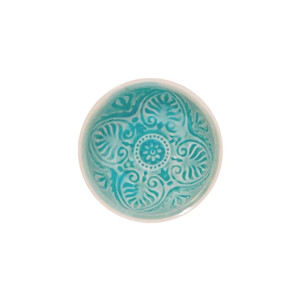 Produktové foto SUMATRA Mini miska - modrá