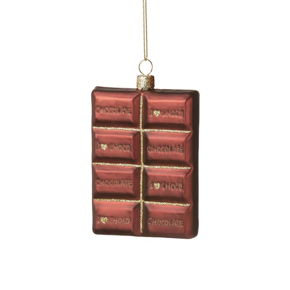 Produktové foto HANG ON Ozdoba tabulka čokolády
