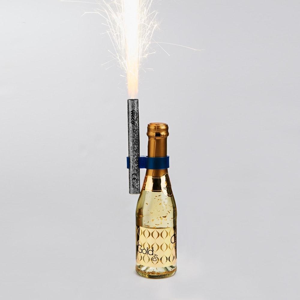 Produktové foto SPARKLING FOUNTAIN Ohňostroj na láhev