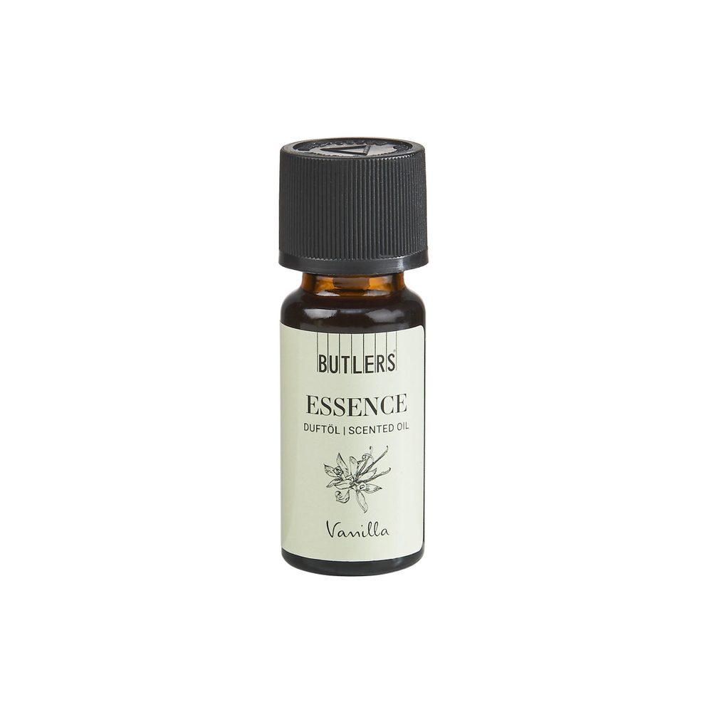 ESSENCE Vonný olej vanilka 10 ml