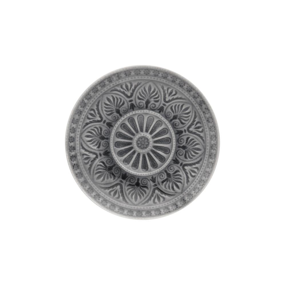 Produktové foto SUMATRA Talíř 14 cm - šedá