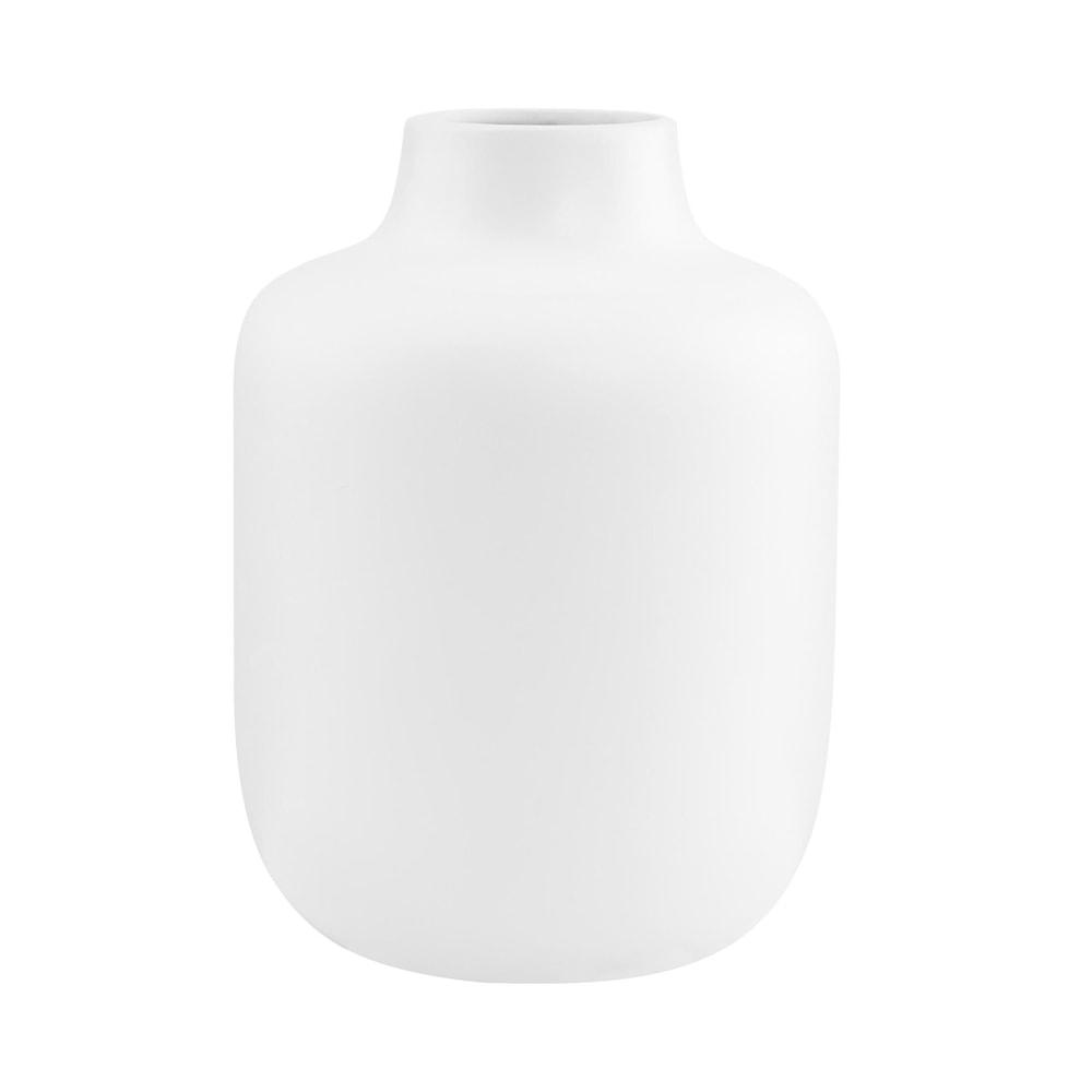 Produktové foto BELLE BLANC Váza 20 cm