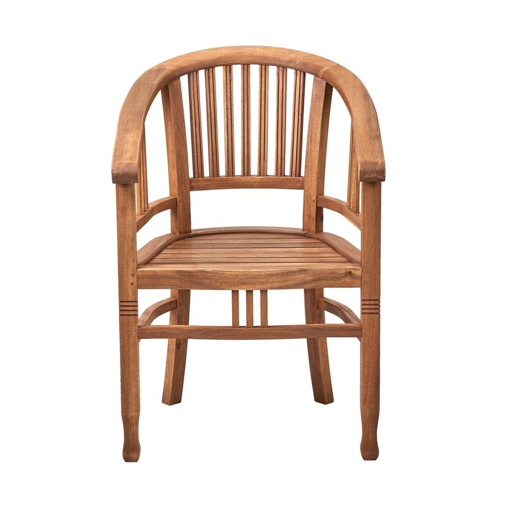ACACIA SPRINGS Židle
