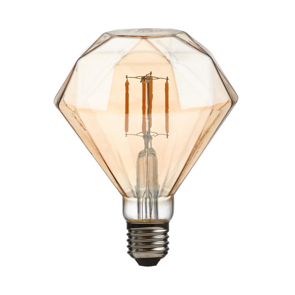 Produktové foto BRIGHT LIGHT LED Žárovka diamant