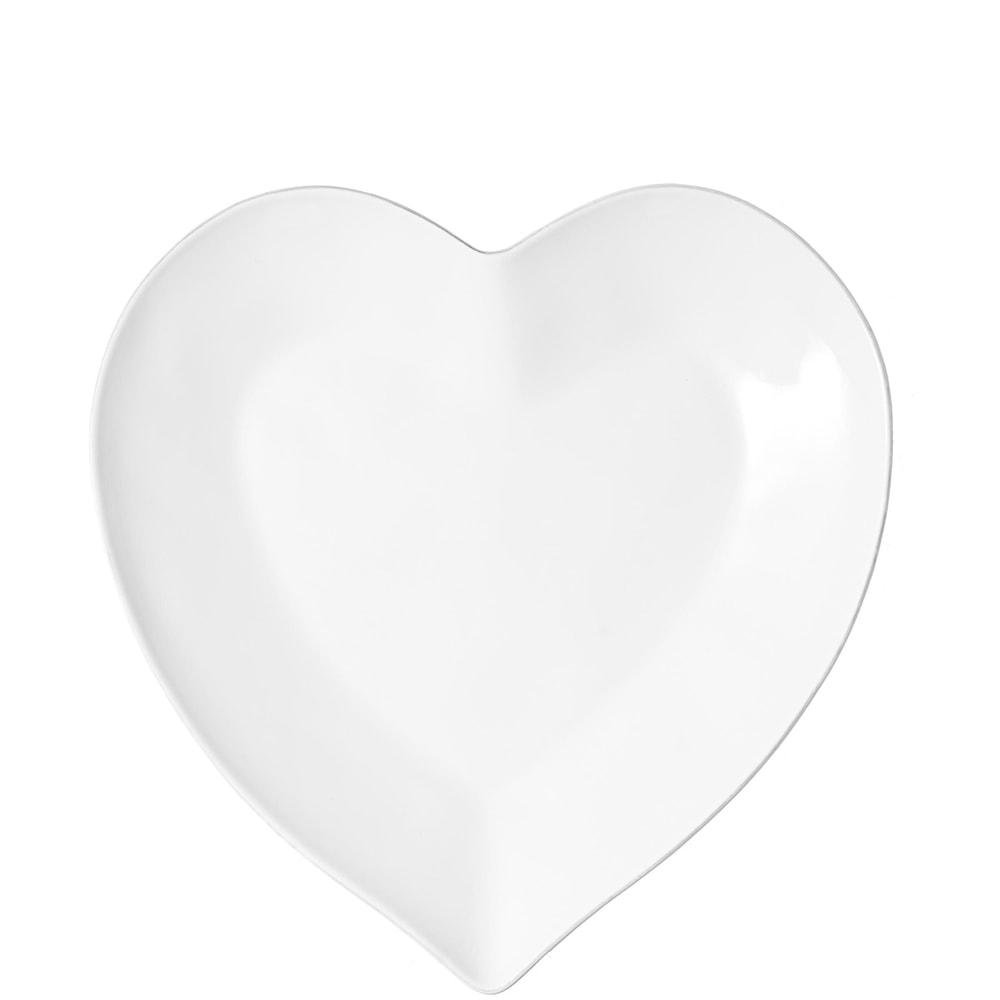 HEART Talíř ve tvaru srdce 13,5 cm