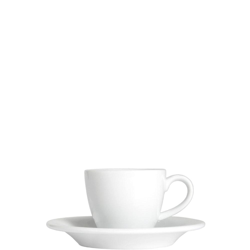 PURO Šálek a podšálek Espresso 100 ml