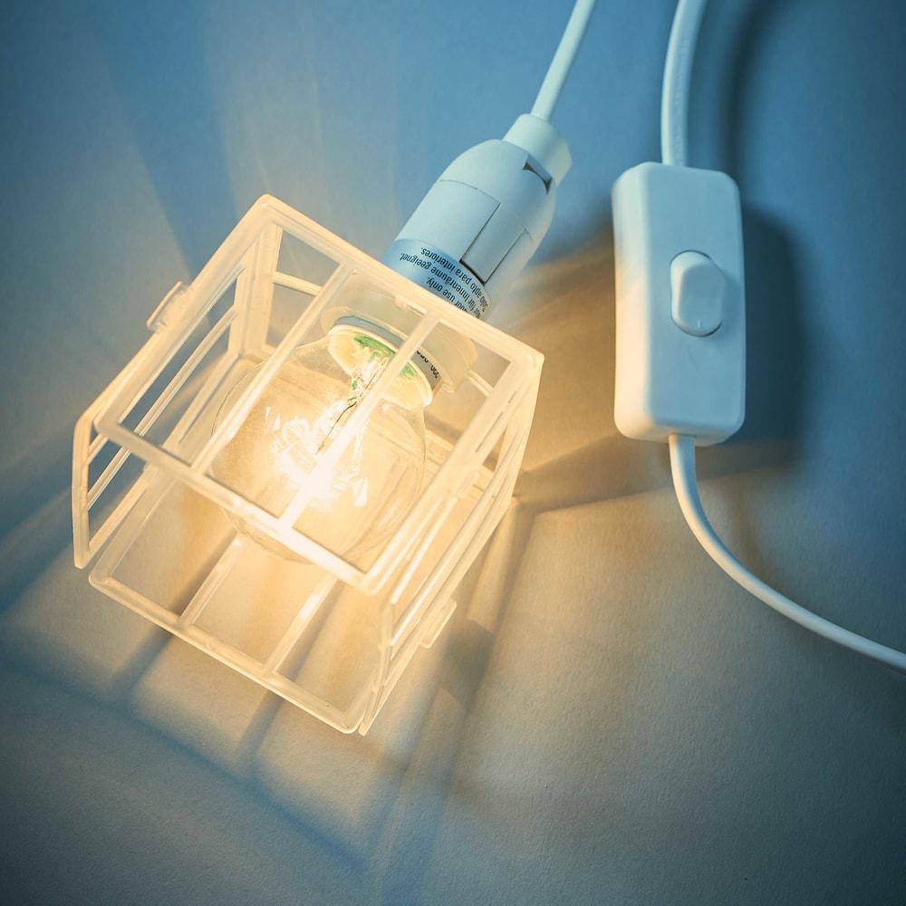 Produktové foto LATERNA MAGICA Napajecí kabel pro hvězdy