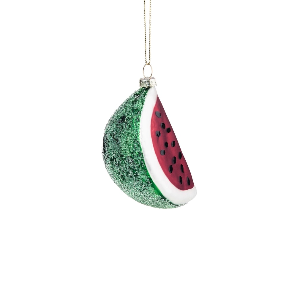Produktové foto HANG ON Ozdoba vodní meloun