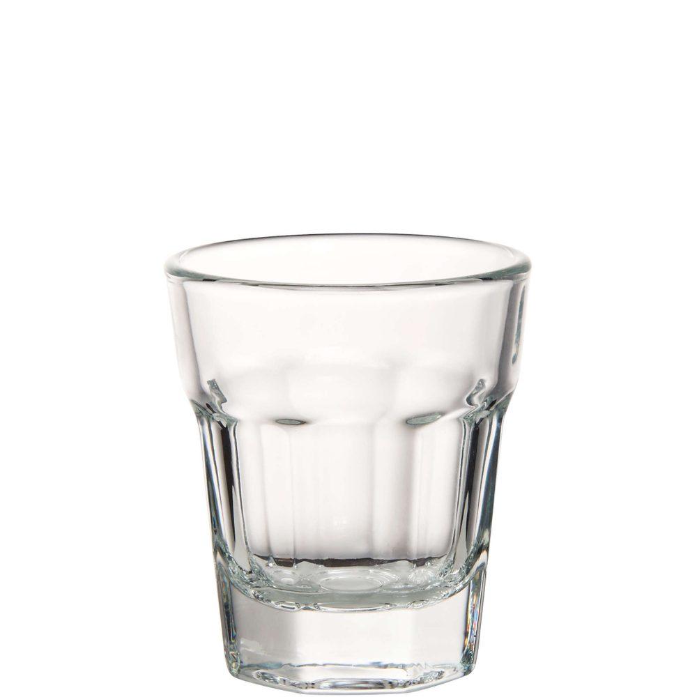 BARRISTO Sada sklenic 45 ml 6 ks