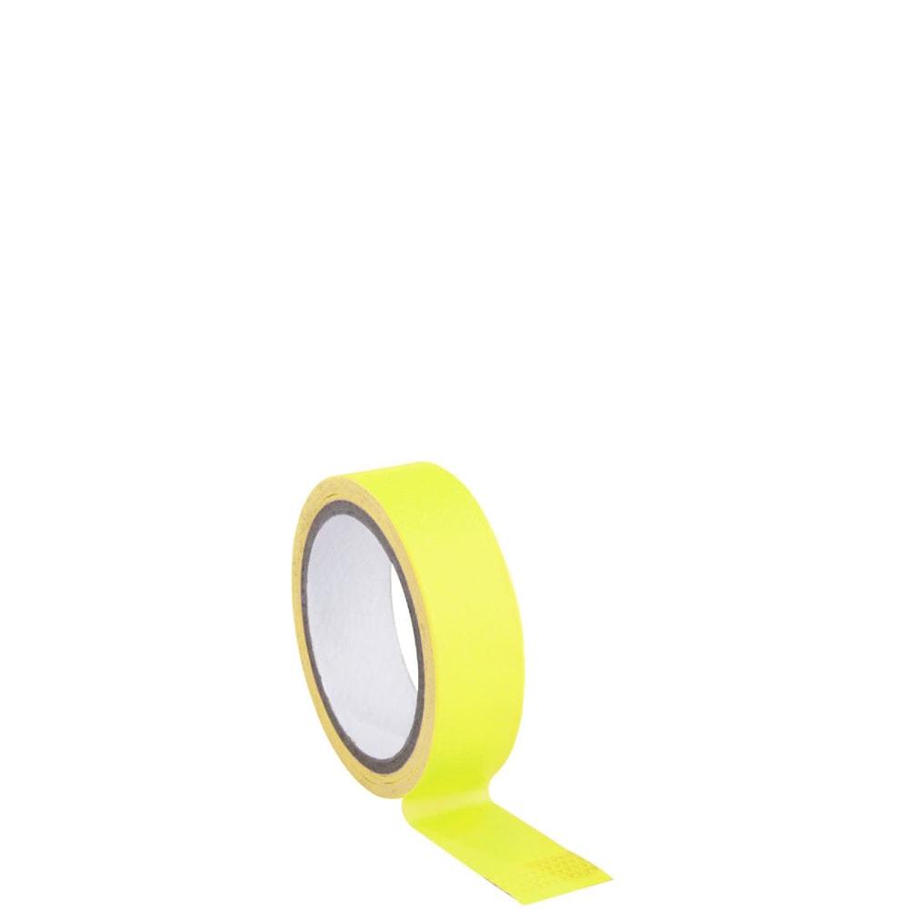 TAPE Zvýrazňovací lepící páska neon - žlutá
