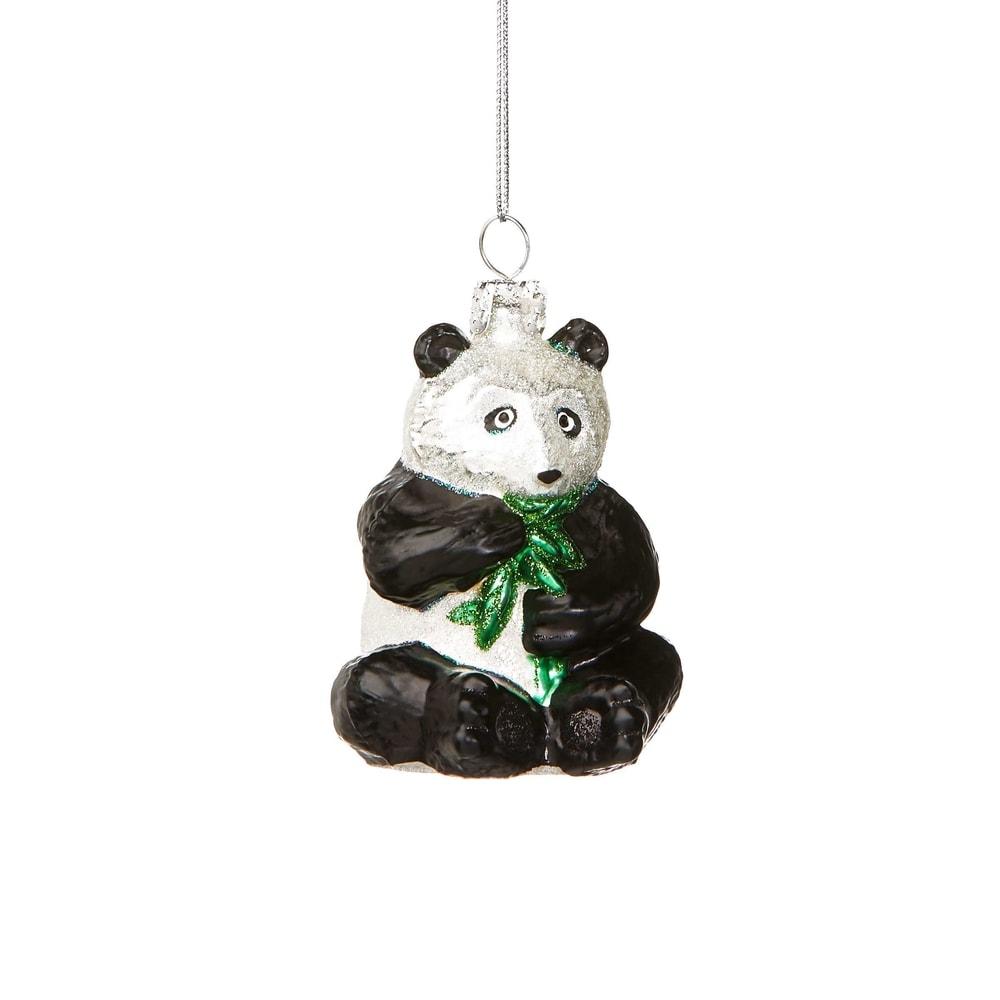 HANG ON Ozdoba panda