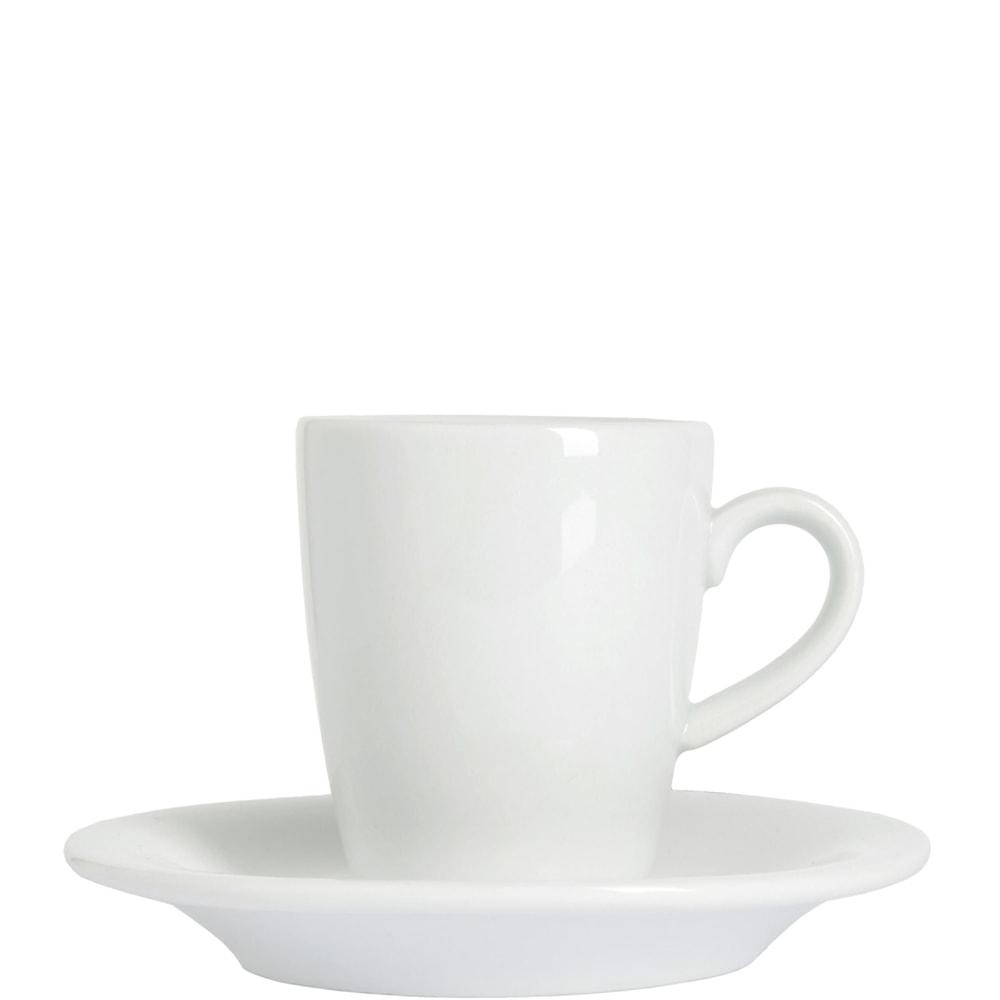 PURO Šálek a podšálek Espresso longo 100 ml