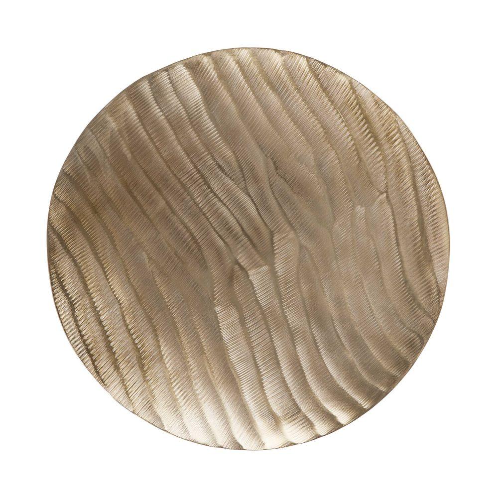 LUNA Dekorační talíř 33 cm
