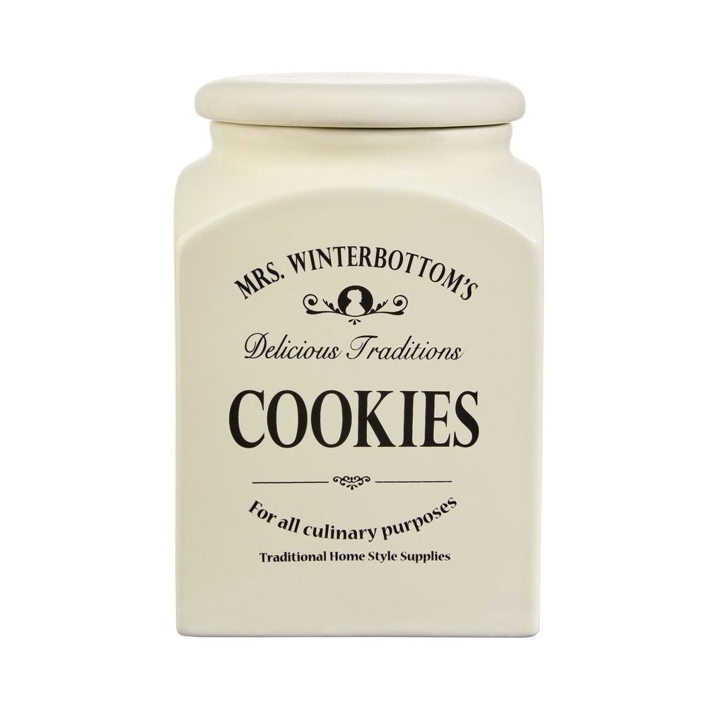 Produktové foto MRS WINTERBOTTOMS Dóza na sušenky