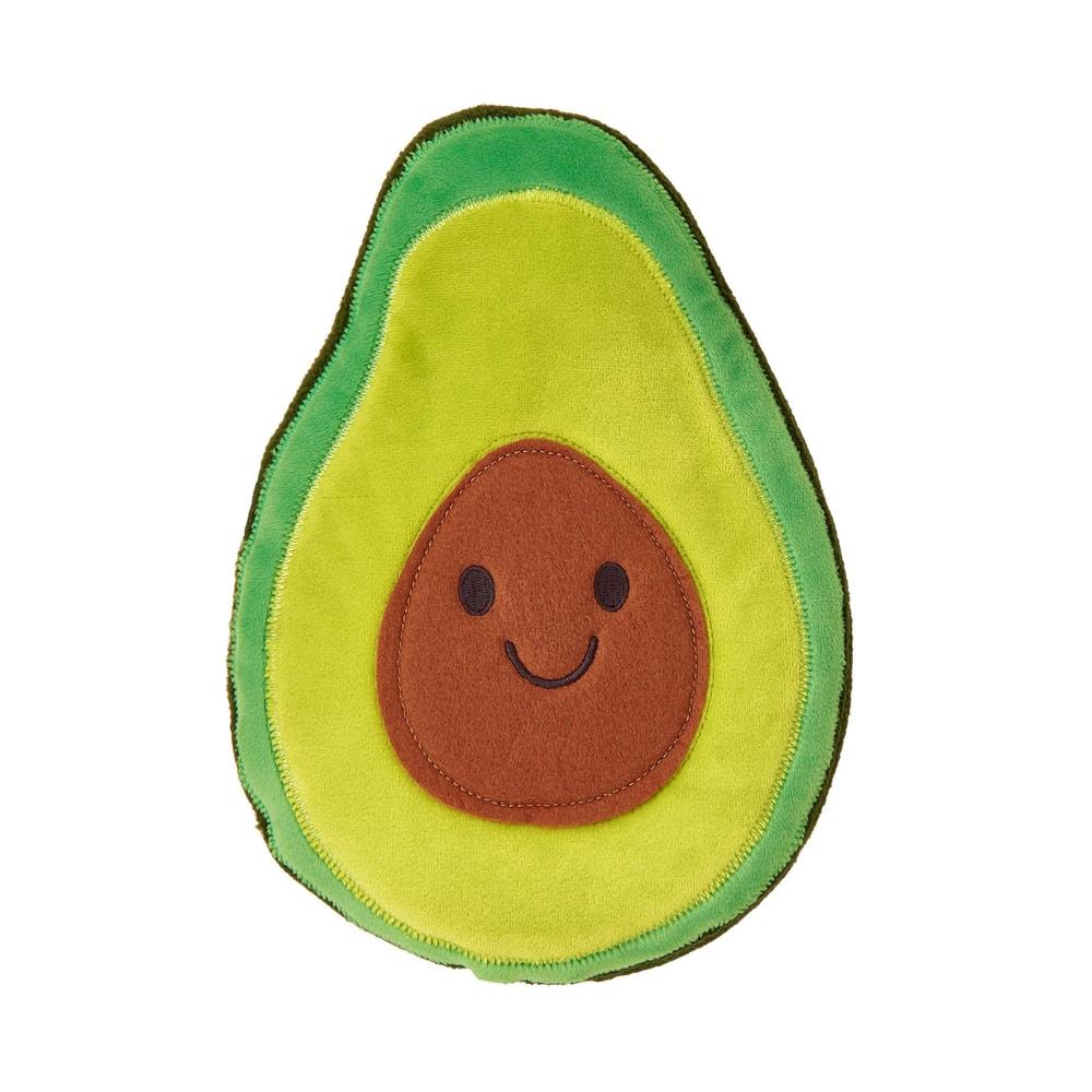 HOT´N TOTS Hřejivý polštář se zrníčky avokádo