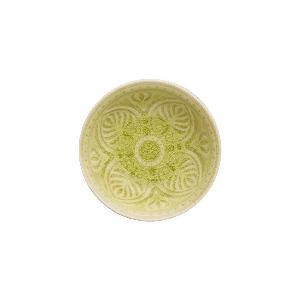 Produktové foto SUMATRA Mini miska - zelená