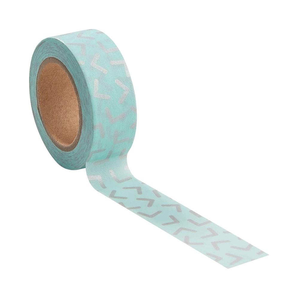 TAPE Lepicí páska vzorovaná