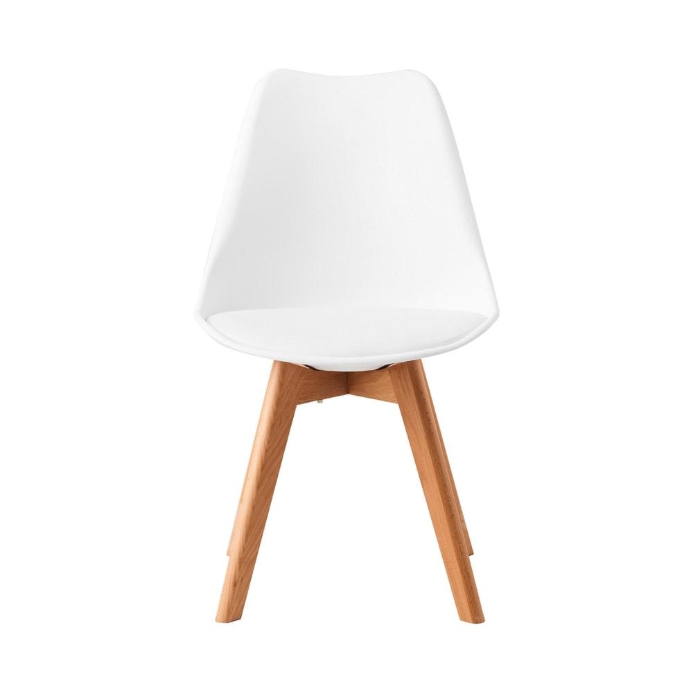 Produktové foto SEAT-OF-THE-ART Židle - bílá
