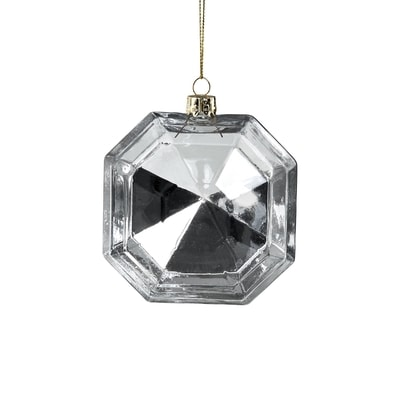 HANG ON Ozdoba diamant 8 cm