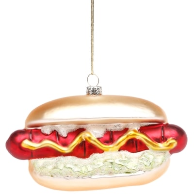 HANG ON Ozdoba hot dog