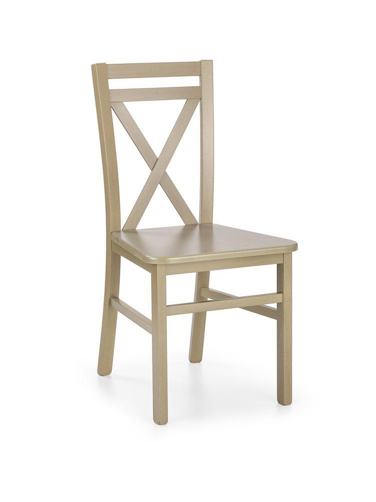 Levně Halmar Jídelní židle Dariusz 2, dub sonoma