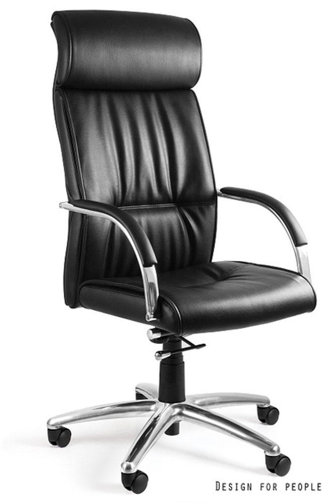 UNIQUE Kancelářská židle BRANDO PU