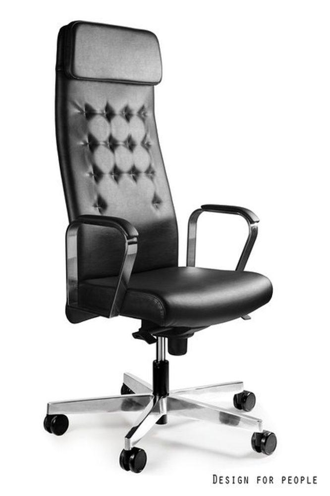 UNIQUE Kancelářská židle ARES PU