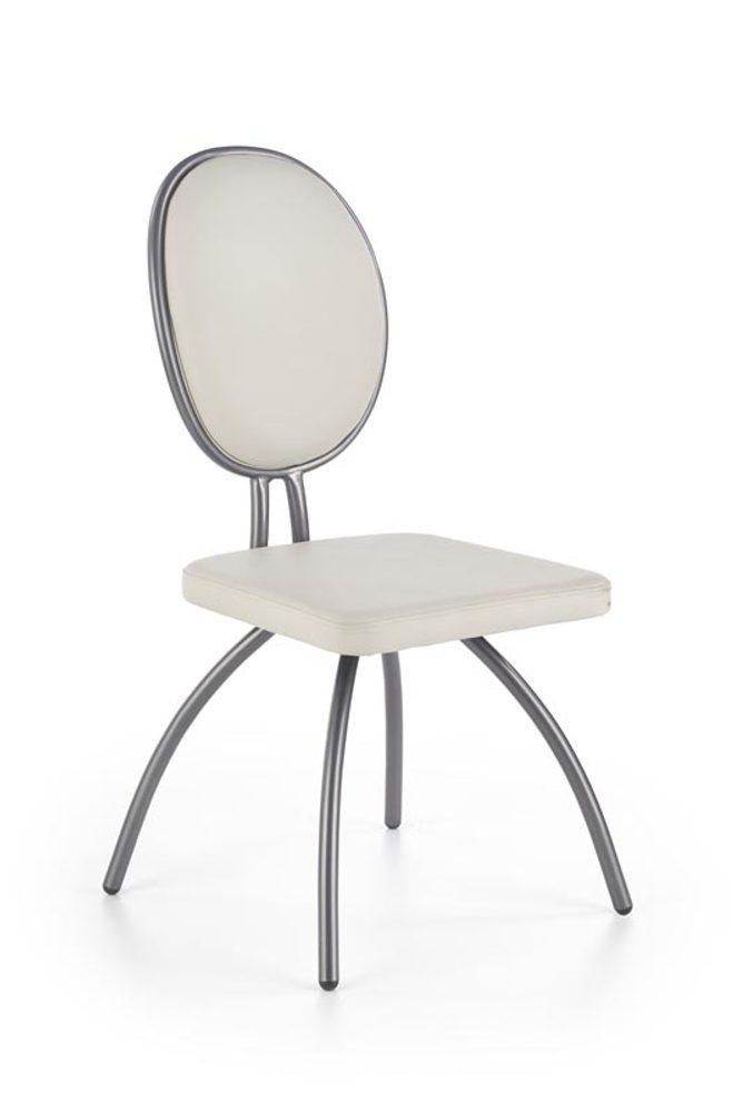 Halmar Jídelní židle K297, béžová