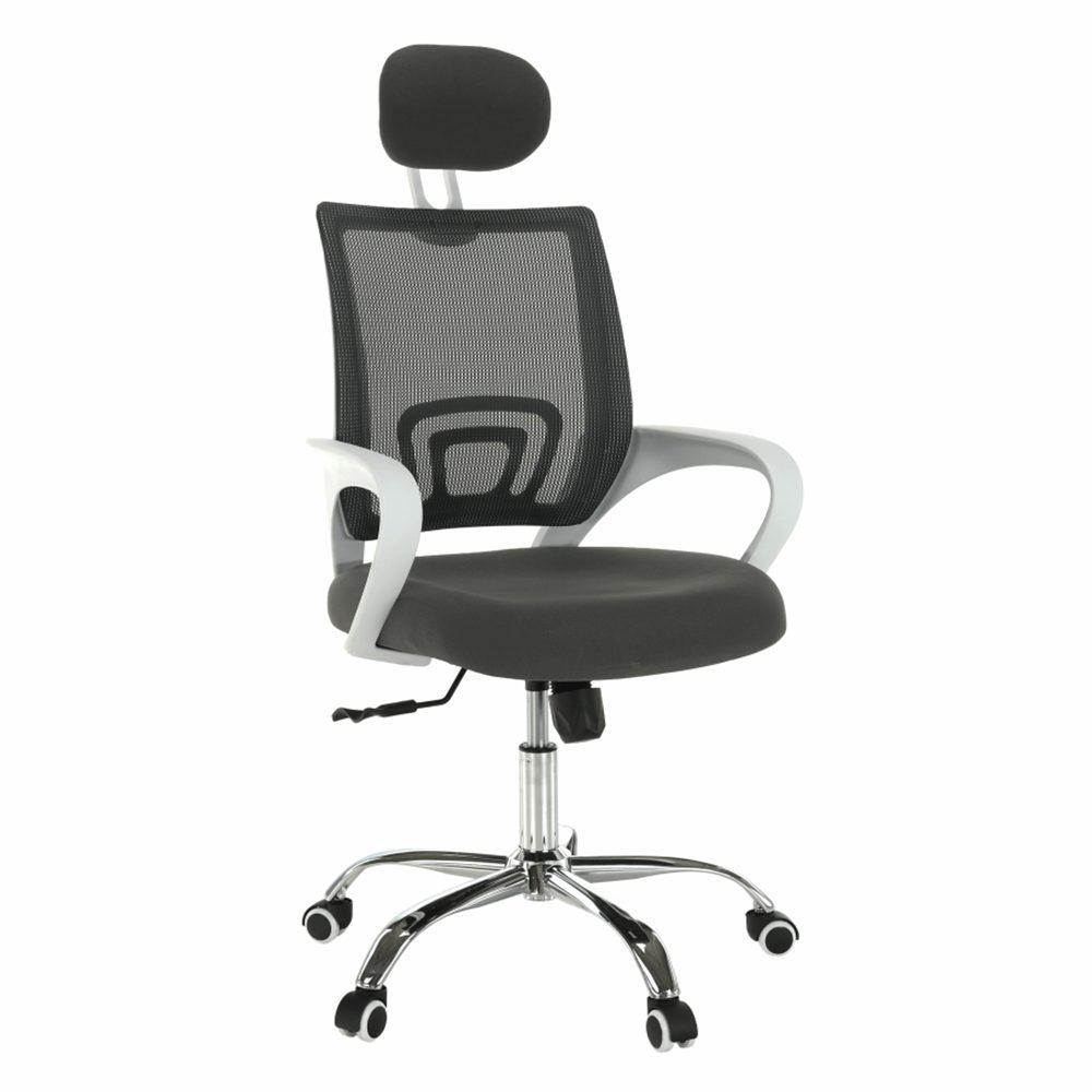Tempo Kondela Kancelářská židle Sanaz, šedá