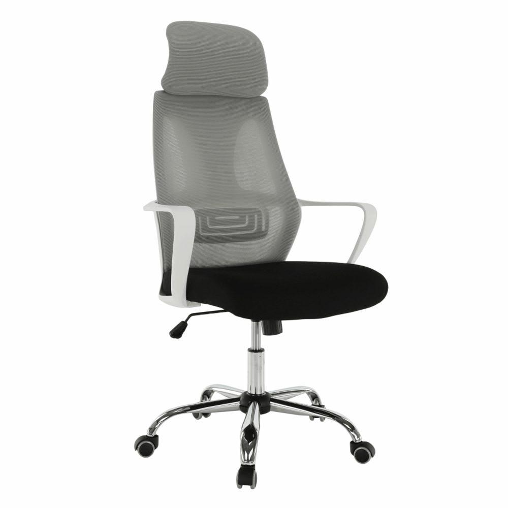 Tempo Kondela Kancelářská židle Taxis, šedá