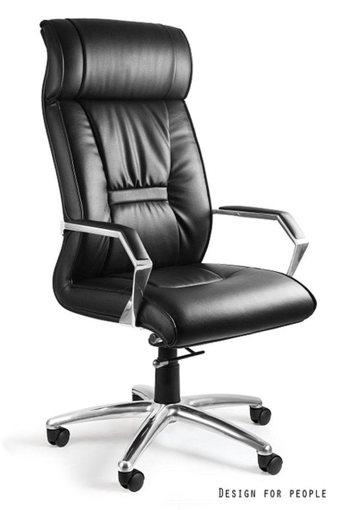 UNIQUE Kancelářská židle CELIO HL, černá