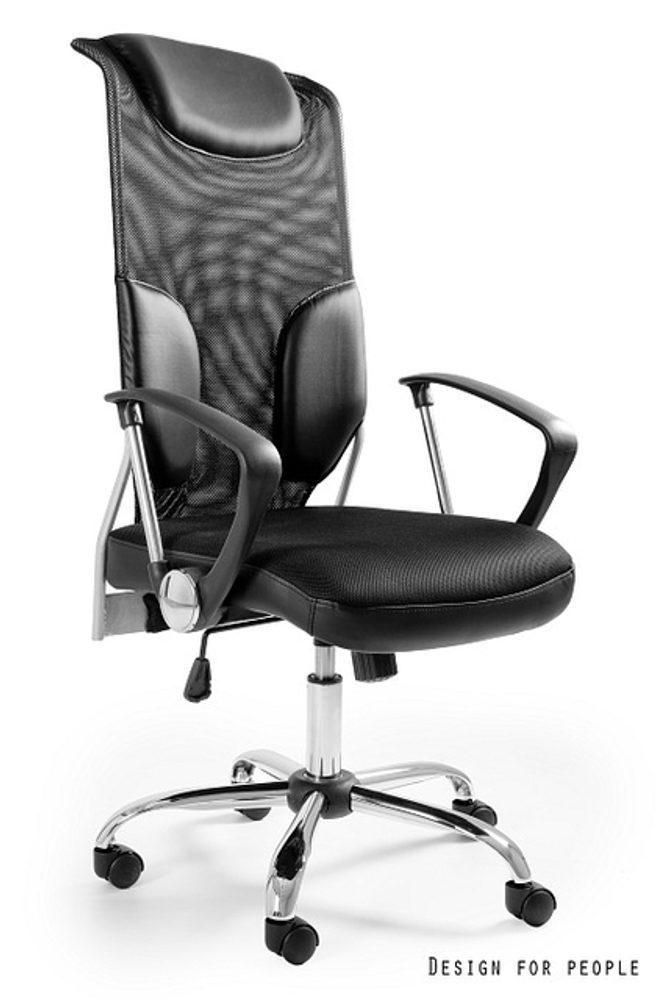 Levně UNIQUE Kancelářská židle THUNDER