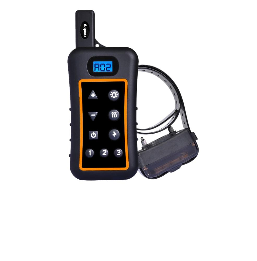 Levně Reedog MX-1200 Sport elektronický výcvikový obojek - pro 3 psy