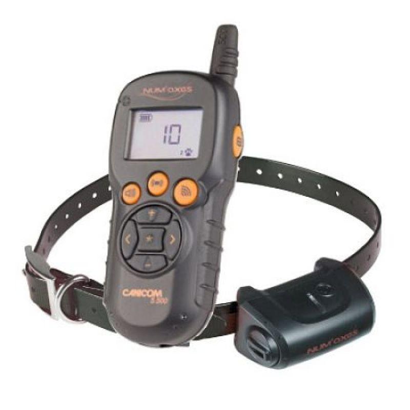 Levně Canicom 5.500 elektronický výcvikový obojek - pro 1 psa
