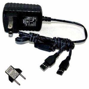 Levně Nabíječka pro elektronický obojek PetSafe 250/400