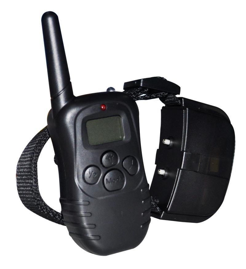 Petrainer PET998D elektronický výcvikový obojek - pro 1 psa