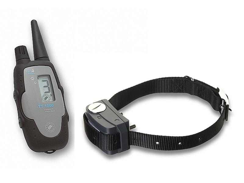 Martin System Tiny Trainer TT 1000 SSC elektronický výcvikový obojek - pro 1 psa