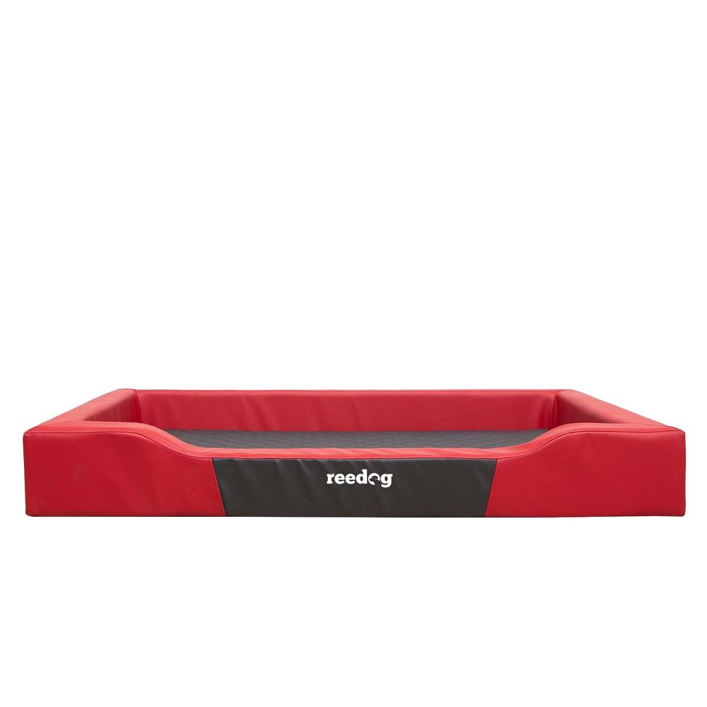 Pelíšek pro psa Reedog Fancy Red - XXL