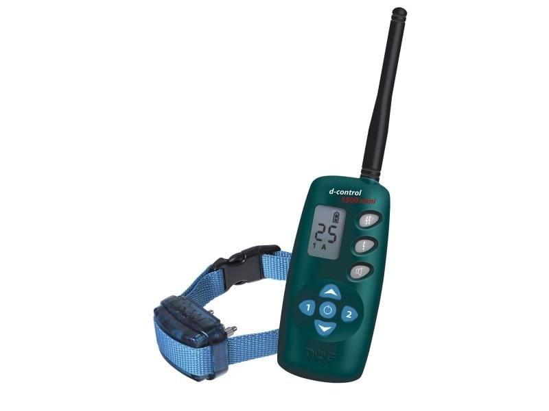 Elektronický výcvikový obojek Dogtrace d-control 1500 mini