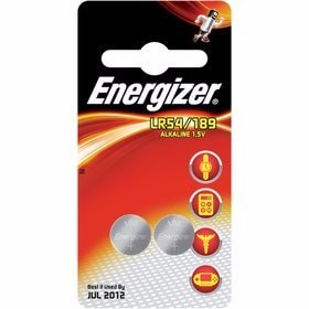 Baterie Energizer LR54/189