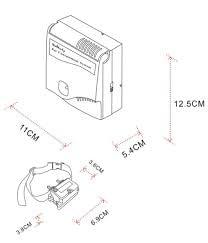 BAZAR - iTrainer HT-026 (bez drátu) - Zánovní