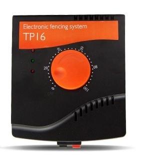 Základna elektronického ohradníku TP16