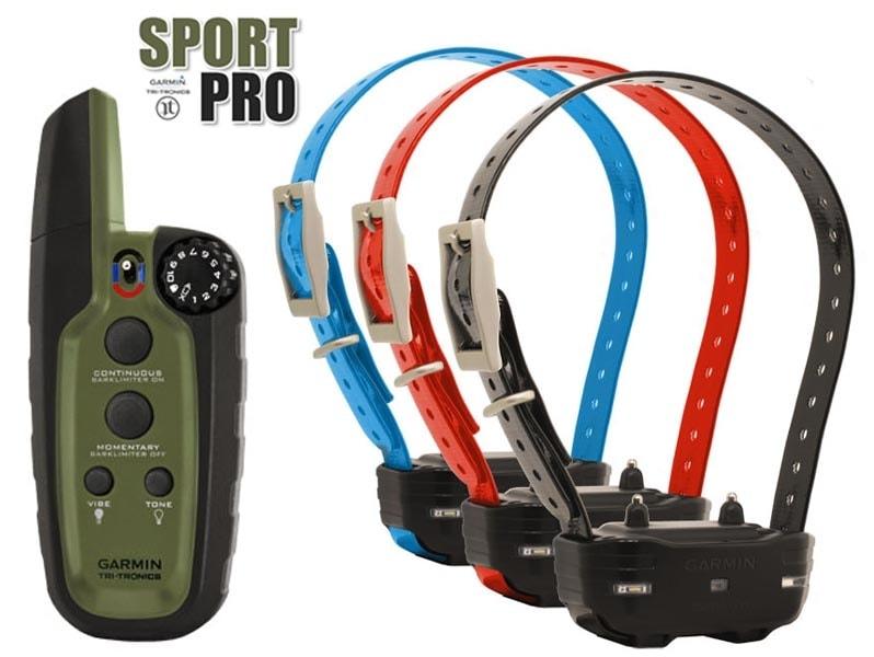 Garmin Sport PRO Bundle - pro 1 psa