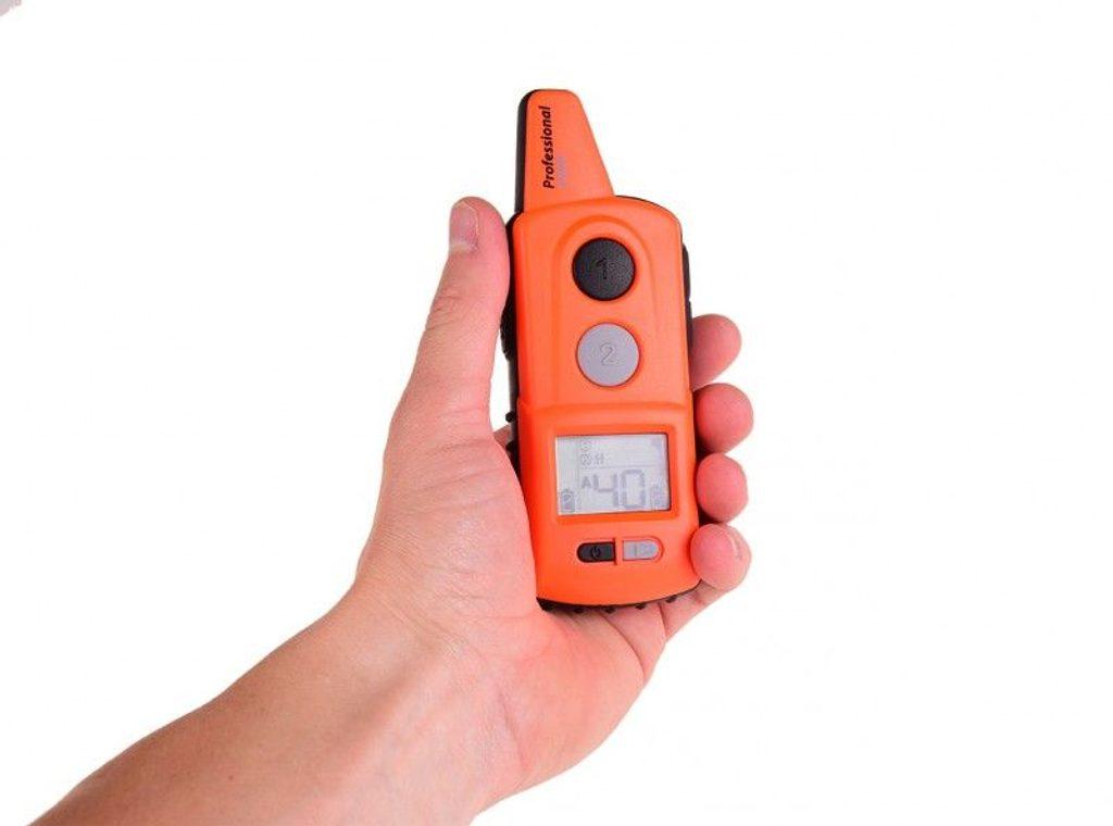 Dogtrace d-control professional 2000 mini - Orange