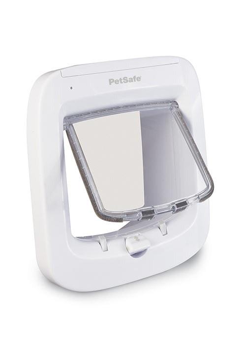 Dvířka PetSafe s mikročipem