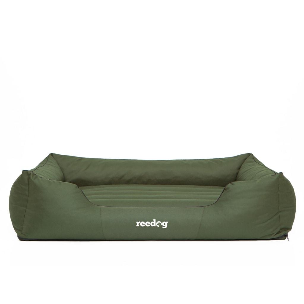 Pelíšek pro psa Reedog Comfy Green - L