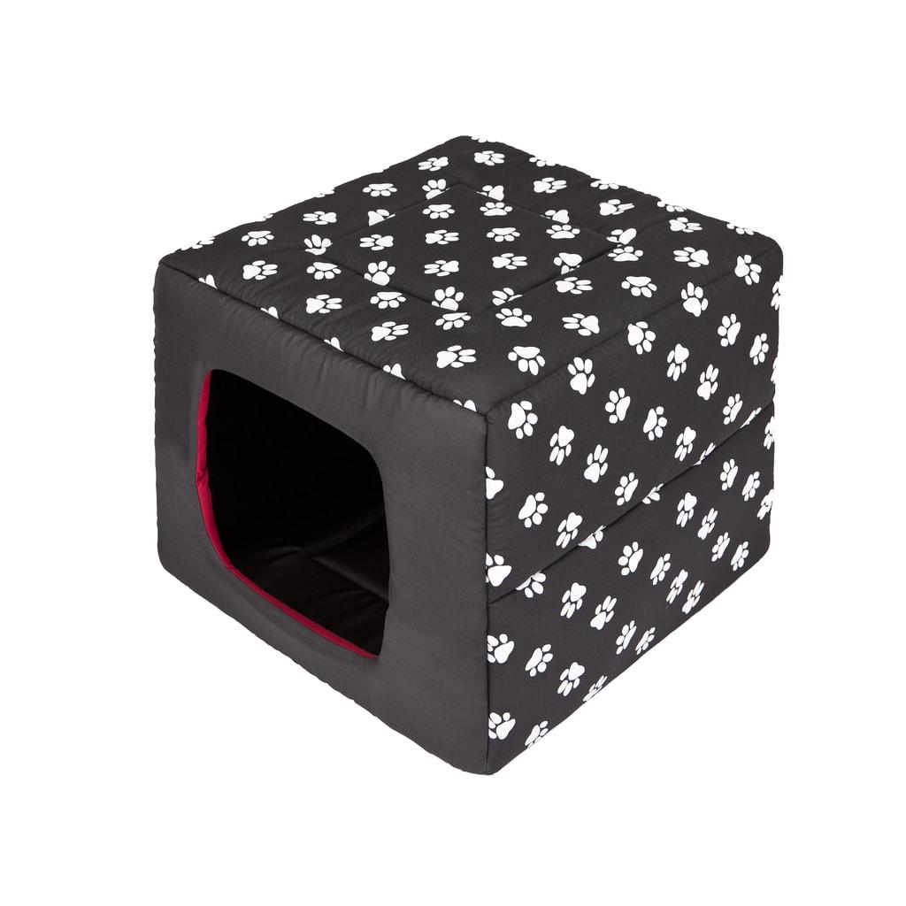 Bouda pro psa Reedog 2v1 Black - M