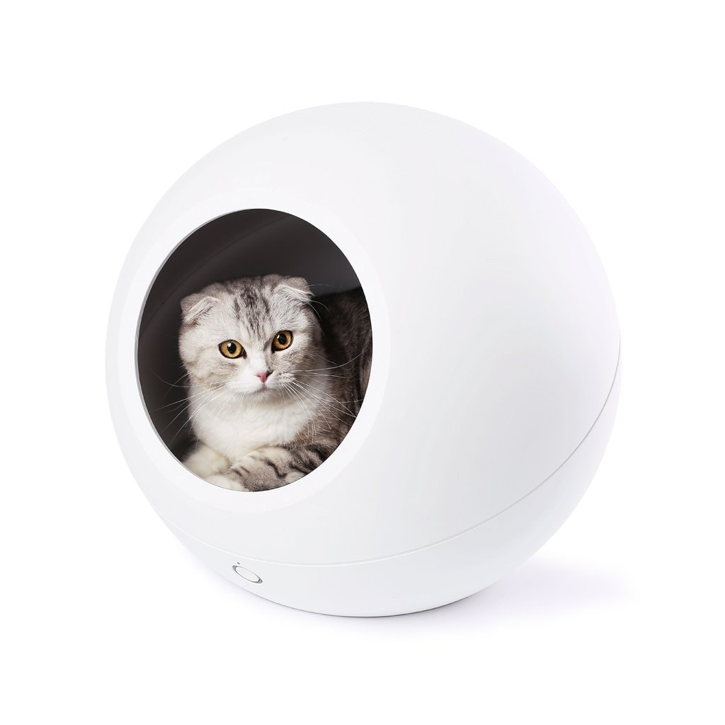 Petkit Cozy chladící a hřející pelíšek pro psy a kočky
