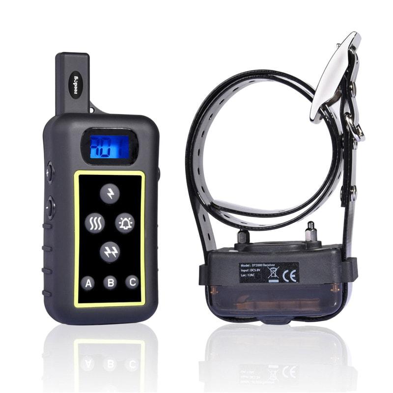 Reedog MX-2200 Extreme - pro 1 psa