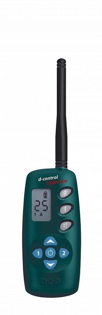 Dogtrace d-control 1500 mini